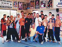 Euro School of Boxing